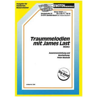 Traummelodien mit James Last
