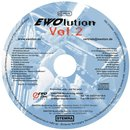 EWOlution Vol. 2 (Promotion-CD) inkl. Probestimmenheft...