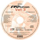 EWOlution Vol. 3 (Promotion-CD) inkl. Probestimmenheft...