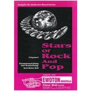 Stars of Rock and Pop