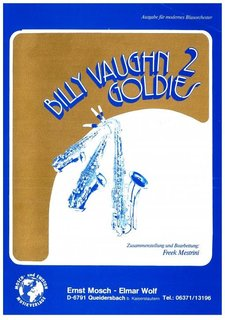 Billy Vaughn Goldies 2