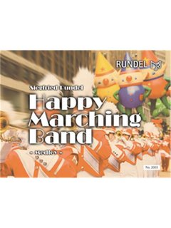 Happy Marching Band - Medley