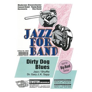 Dirty Dog Blues