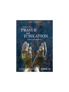 Prayer And Jubilation