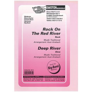 Rock on the Red River / Deep River