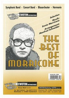 The Best of Morricone