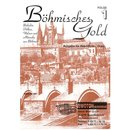 Böhmisches Gold 1 (Akkordeon/Orgel)