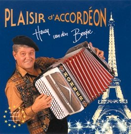 Plaisir dAccordeon (CD)