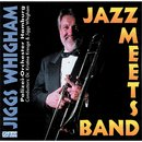 Jazz Meets Band (CD)