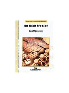 An Irish Medley