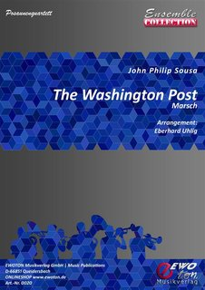 The Washington Post (Posaunen-Quartett)