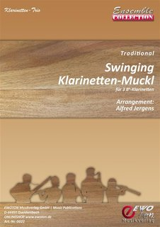 Swinging Klarinetten-Muckl