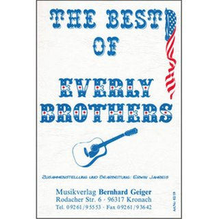 The Best of Everly Brothers