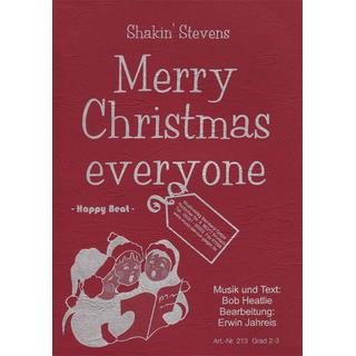 Merry Christmas everyone - Shakin Stevens