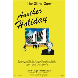 Another Holiday - The Other Ones
