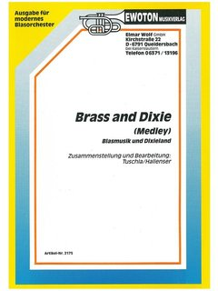 Brass And Dixie